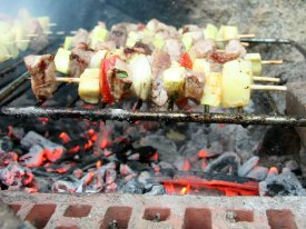 Skewers (photo: Source Fabrić)