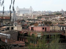 View over the rooftops (photo: Source F. Abricio)