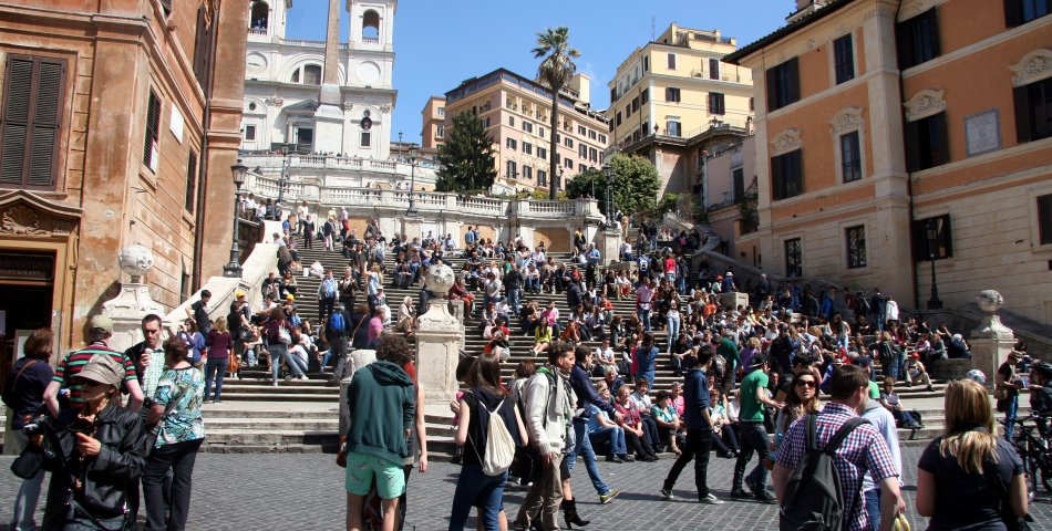 Source Fabricio: La Scala di Spagna