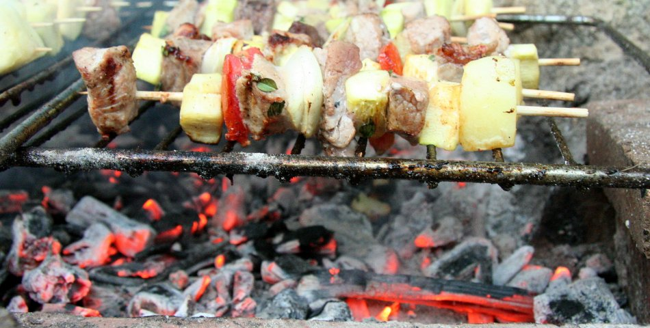 Source Fabrić: Skewers